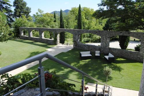 La Cardinale : Hotel near Rompon