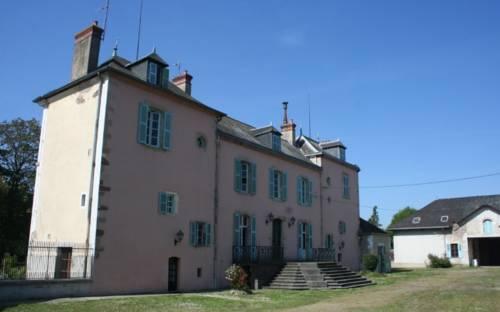 La tour du Roy : Guest accommodation near Aubigny