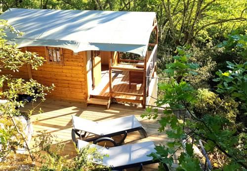 Le Servière : Guest accommodation near Balazuc