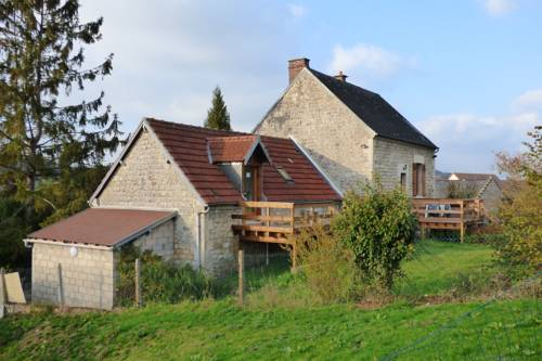 Le Clos du Val : Guest accommodation near Anizy-le-Château
