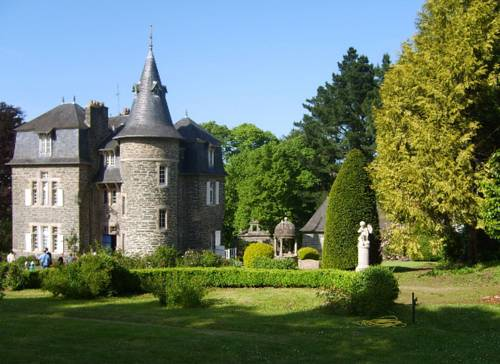 Manoir Ker - Huella : Bed and Breakfast near Morlaix