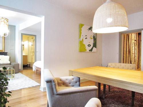 Apartement Suite Medievale Plumereau : Hotel near Indre-et-Loire