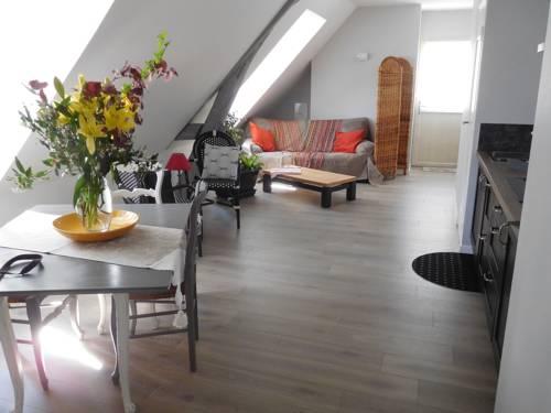 AUX REFLETS DU CHER : Guest accommodation near Larçay