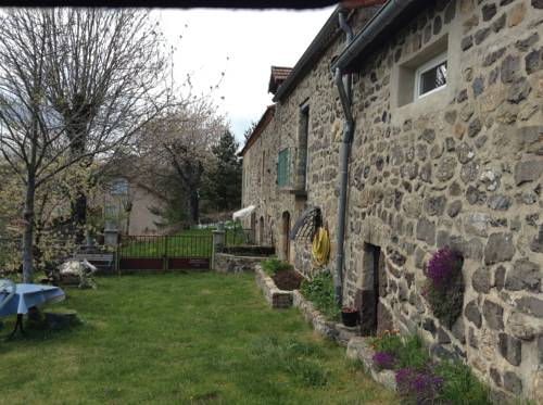 Gite Victoire : Guest accommodation near Lanarce