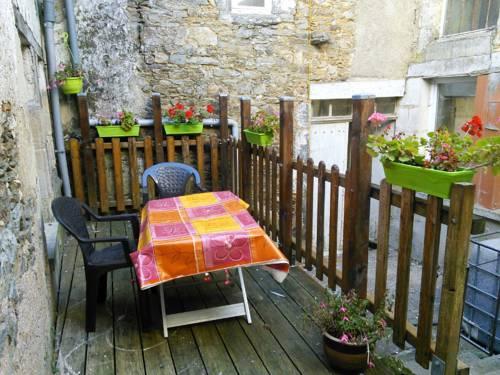Maison 2 Chambres près du Puy du Fou : Guest accommodation near Saint-Pierre-du-Chemin
