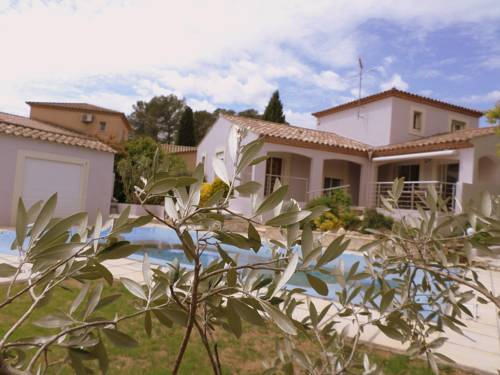 Maison Lilas : Bed and Breakfast near Saint-Gély-du-Fesc