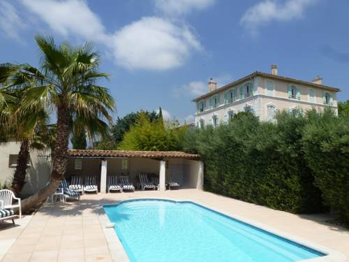 Domaine de l'Aufrene : Guest accommodation near Hyères