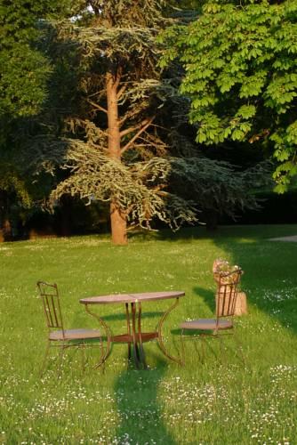 Aux Reflets Du Cher : Guest accommodation near Saint-Martin-le-Beau