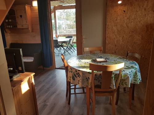 Camping la Prairie : Guest accommodation near Cogna