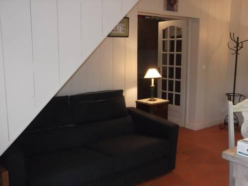 Gite De La Porte : Guest accommodation near Saint-Jean-du-Corail-des-Bois