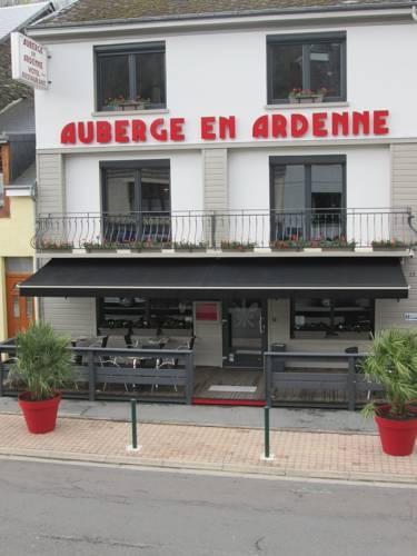 Auberge en Ardenne : Hotel near Monthermé