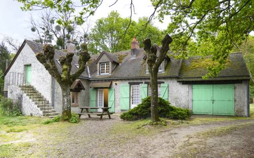 Gîtes de Loire : Guest accommodation near Veuves