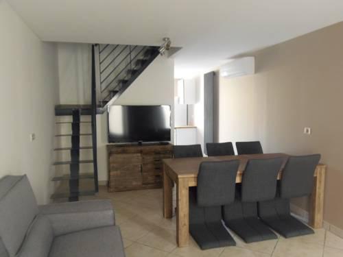 Maison PetiteRuche : Guest accommodation near Tournon-sur-Rhône
