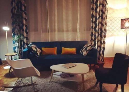 APPARTEMENT 4 PIECES : Apartment near Saint-Cloud