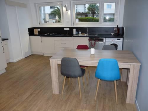 Gite Les Marronniers : Apartment near Ploemeur