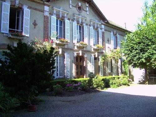 Le Castel : Hotel near Arcy-sur-Cure