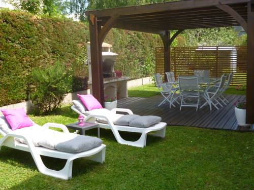 Appartement Birgitta : Apartment near Sainte-Livrade-sur-Lot