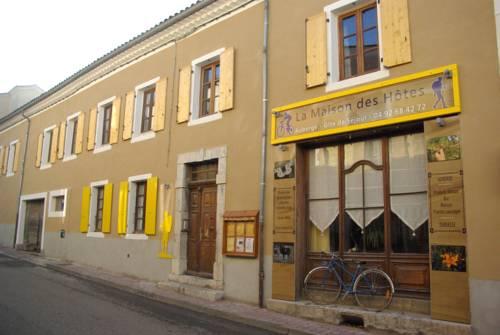 La Maison des hôtes : Bed and Breakfast near Authon