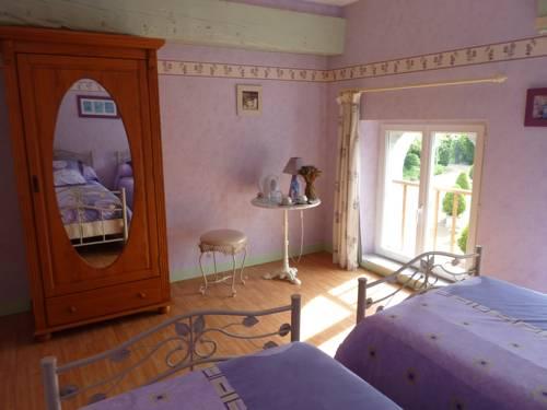 Clos de la Cascade : Bed and Breakfast near Vieil-Hesdin