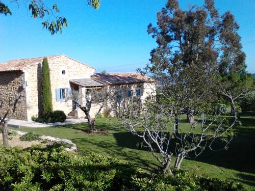 Le Grangeon : Bed and Breakfast near Saint-Étienne-les-Orgues