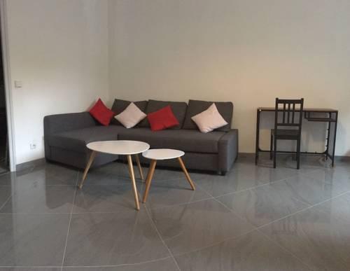 Crolles Centre Apartment : Apartment near Crolles