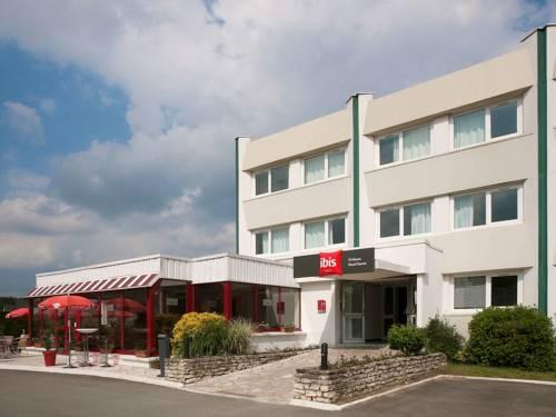 ibis Orléans Nord Saran : Hotel near Saint-Sigismond