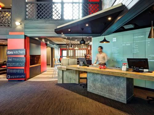 ibis Lyon Nord : Hotel near Dardilly
