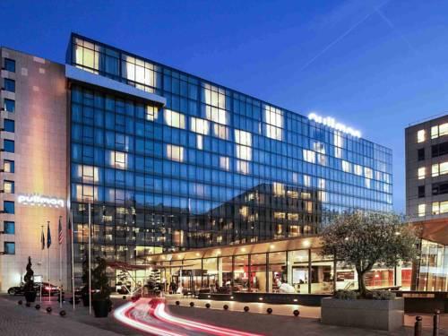 Pullman Paris Centre - Bercy : Hotel near Ivry-sur-Seine