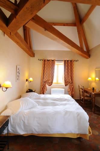 Hostellerie de la Tour d'Auxois : Hotel near Alligny-en-Morvan