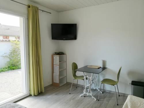 Petit Gîte Cassis : Apartment near Anthon