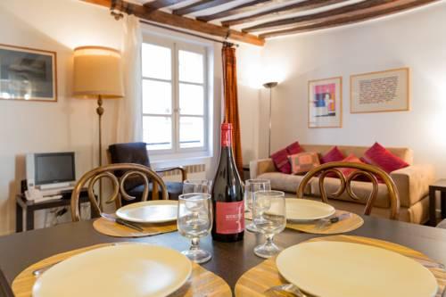 Petit Appartement Dans Le Marais : Apartment near Paris 3e Arrondissement