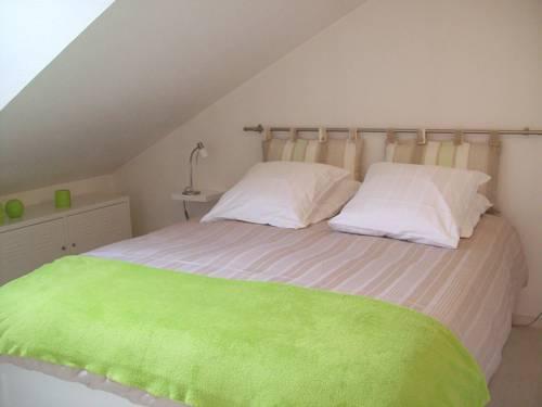 Appartements Les remparts d'Alienor : Apartment near Poitiers