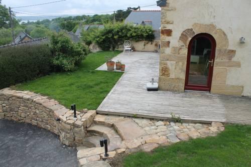 Chambres d'hôtes de Gouelet Ker : Bed and Breakfast near Plougastel-Daoulas