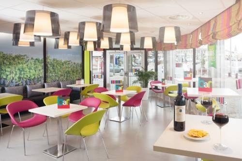 ibis Styles Bordeaux Saint Médard : Hotel near Saint-Aubin-de-Médoc