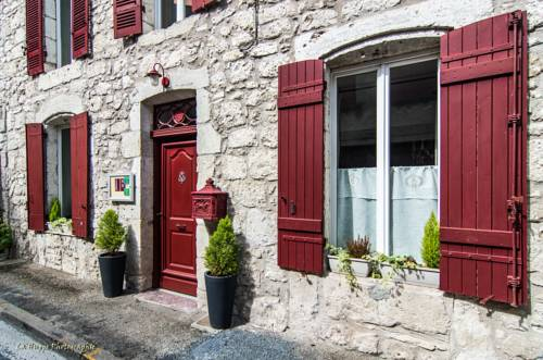 Maison Nº 20 : Apartment near Agnac