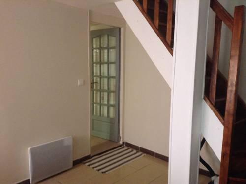 Maison de la Cerisaie : Guest accommodation near Dugny