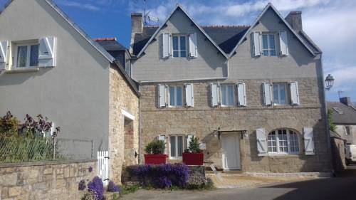Location du Cap : Guest accommodation near Île-de-Sein