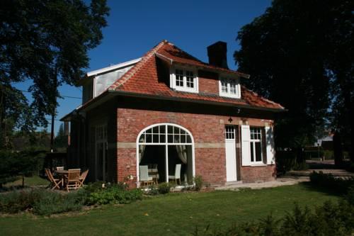 Gîtes La Verdière : Guest accommodation near Villeneuve-d'Ascq