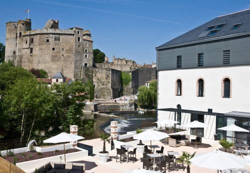 Restaurant St Hilaire De Loulay