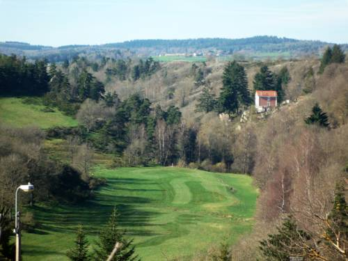 Villa les Roches : Bed and Breakfast near Lespéron