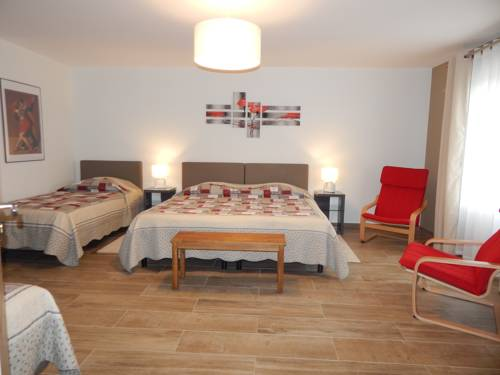 Chambres d'hôtes GIDY : Bed and Breakfast near Lion-en-Beauce