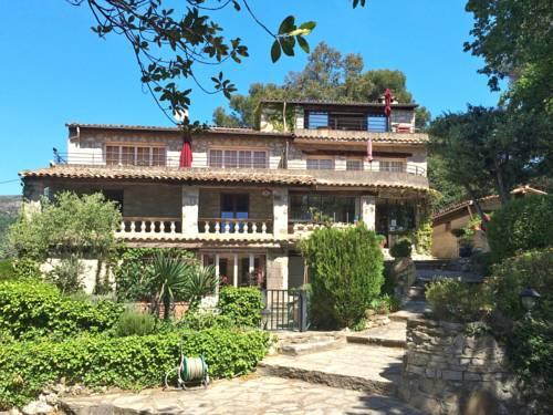 Villa Vivendi 105S : Apartment near La Gaude