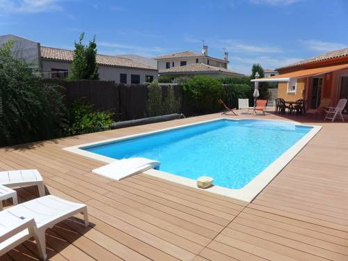 Holiday Home des Prés : Guest accommodation near Assas