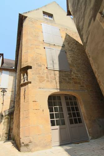 La Petite Salamandre : Hotel near Dordogne