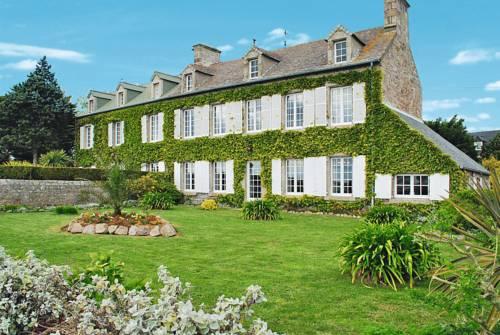 Villa Les Embruns (402) : Guest accommodation near Barfleur