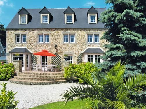 Villa Champ Fleury (401) : Guest accommodation near Barfleur