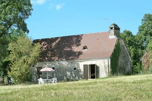 Ferienhaus (100) : Guest accommodation near Archignac