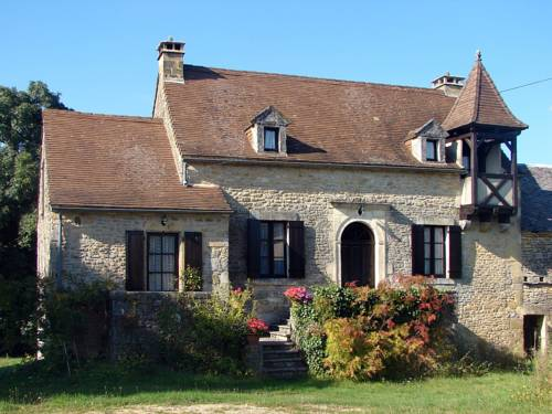 Ferienhaus Jayac 101S : Guest accommodation near Archignac