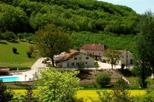 La Bordette : Guest accommodation near Anthé