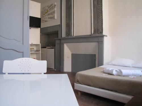 Étape Gimontoise 32 : Apartment near Aubiet